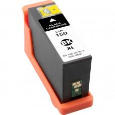 LEXMARK 150XL 14N1614 COMPATIBLE BLACK INKJET CARTRIDGE
