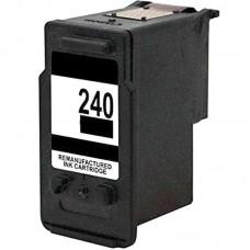 CANON PG-240 RECYCLED BLACK INKJET CARTRIDGE