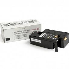 XEROX 106R02759 ORIGINAL BLACK TONER CARTRIDGE