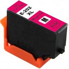 EPSON 202XL T202XL320 COMPATIBLE INKJET MAGENTA CARTRIDGE