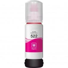 EPSON T522 COMPATIBLE MAGENTA INK BOTTLE