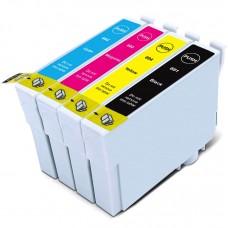 COMBO EPSON T069 BK/C/M/Y XL COMPATIBLE INKJET BLACK/C/M/Y CARTRIDGE