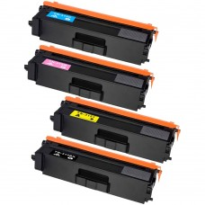 COMBO BROTHER TN315 BK/C/M/Y LASER RECYCLED TONER BLACK/C/M/Y CARTRIDGE HIGH YIELD