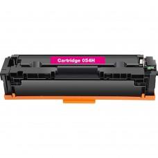 CANON 054H 3026C001 LASER COMPATIBLE MAGENTA TONER CARTRIDGE HIGH CAPACITY