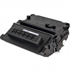 HP81A CF281A LASER COMPATIBLE BLACK TONER CARTRIDGE