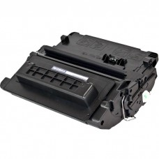 HP81A CF281A LASER RECYCLED BLACK TONER CARTRIDGE