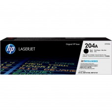 HP204A CF510A LASER ORIGINAL BLACK TONER CARTRIDGE