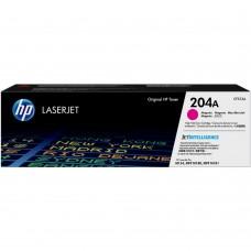HP204A CF513A LASER ORIGINAL MAGENTA TONER CARTRIDGE