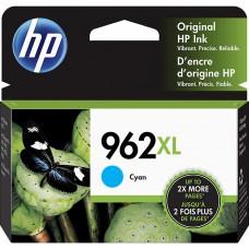 HP962XL 3JA00AN ORIGINAL INKJET CYAN CARTRIDGE