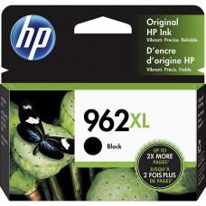 HP962XL 3JA03AN ORIGINAL INKJET BLACK CARTRIDGE