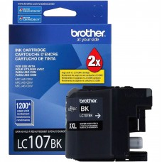BROTHER LC105Y ORIGINAL INKJET YELLOW CARTRIDGE