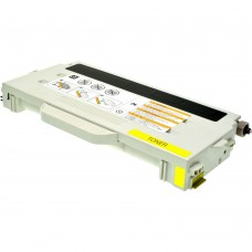 BROTHER TN04Y LASER COMPATIBLE YELLOW TONER CARTRIDGE