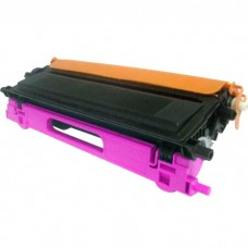 BROTHER TN115M LASER RECYCLED MAGENTA TONER CARTRIDGE HIGH YIELD