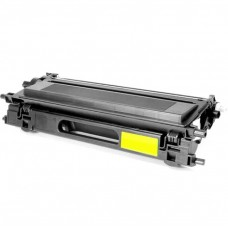 BROTHER TN115Y LASER RECYCLED YELLOW TONER CARTRIDGE HIGH YIELD