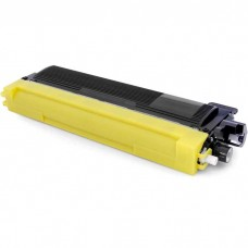 BROTHER TN210Y LASER COMPATIBLE YELLOW TONER CARTRIDGE