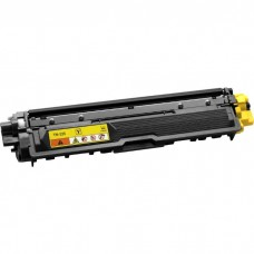 BROTHER TN225Y LASER COMPATIBLE YELLOW TONER CARTRIDGE