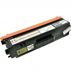 BROTHER TN315Y LASER RECYCLED YELLOW TONER CARTRIDGE