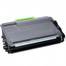 BROTHER TN850 LASER RECYCLED BLACK TONER CARTRIDGE