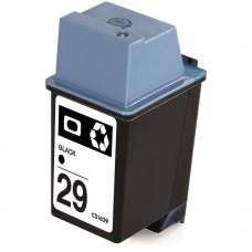HP29 51629A RECYCLED BLACK INKJET CARTRIDGE