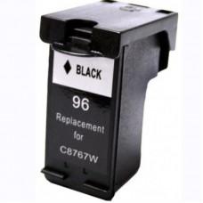 HP96 C8767WC RECYCLED BLACK INKJET CARTRIDGE