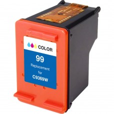 HP99 C9369WC RECYCLED PHOTO COLOR INKJET CARTRIDGE
