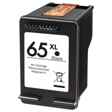 HP65XL N9K04AN COMPATIBLE BLACK INKJET CARTRIDGE