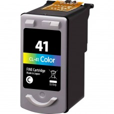 CANON CL-41 RECYCLED COLOR INKJET CARTRIDGE