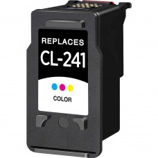 CANON CL-241 RECYCLED COLOR INKJET CARTRIDGE