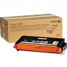 XEROX 106R01389 ORIGINAL MAGENTA TONER CARTRIDGE