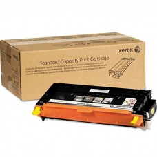 XEROX 106R01390 ORIGINAL YELLOW TONER CARTRIDGE