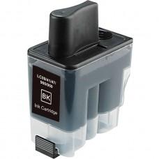 BROTHER LC41BK COMPATIBLE INKJET BLACK CARTRIDGE