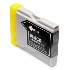 BROTHER LC51BK COMPATIBLE INKJET BLACK CARTRIDGE