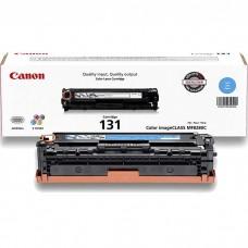 CANON 131 6271B001AA ORIGINAL CYAN TONER CARTRIDGE