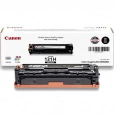CANON 131H 6273B001AA ORIGINAL XL BLACK TONER CARTRIDGE