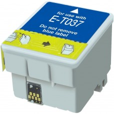 EPSON T037020 T037 COMPATIBLE INKJET COLOR CARTRIDGE