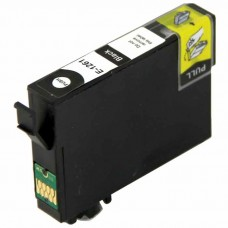 EPSON 126 T126120 COMPATIBLE INKJET BLACK CARTRIDGE