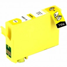 EPSON 126 T126420 COMPATIBLE INKJET YELLOW CARTRIDGE