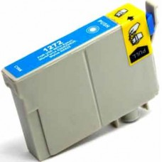 EPSON 127 T127220 COMPATIBLE INKJET CYAN CARTRIDGE