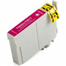 EPSON 200XL T200XL320 COMPATIBLE INKJET MAGENTA CARTRIDGE