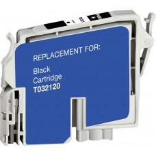 EPSON T032 T032120 COMPATIBLE INKJET BLACK CARTRIDGE