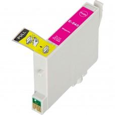 EPSON 54 T054320 COMPATIBLE INKJET MAGENTA CARTRIDGE