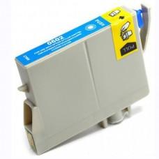 EPSON 60 T060220 COMPATIBLE INKJET CYAN CARTRIDGE