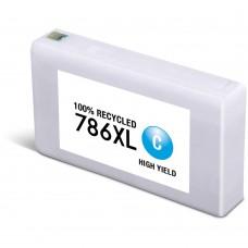 EPSON 786 T786220 COMPATIBLE INKJET CYAN CARTRIDGE