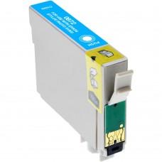 EPSON 87 T087220 COMPATIBLE INKJET CYAN CARTRIDGE