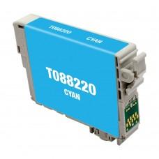 EPSON 88 T088220 COMPATIBLE INKJET CYAN CARTRIDGE