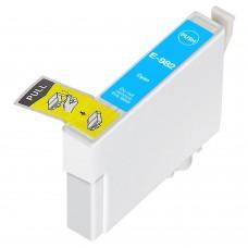 EPSON 98/99 T098220 COMPATIBLE INKJET CYAN CARTRIDGE