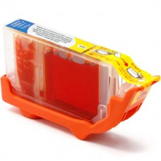 CANON BCI-3EY/6Y COMPATIBLE INKJET YELLOW CARTRIDGE