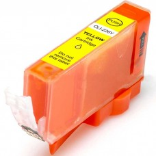 CANON CLI-226Y COMPATIBLE INKJET YELLOW CARTRIDGE