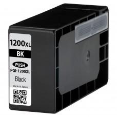 CANON PGI-1200XLBK COMPATIBLE INKJET BLACK CARTRIDGE