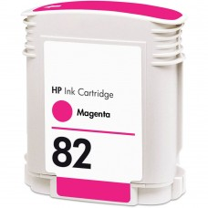 HP82 C4912A COMPATIBLE INKJET MAGENTA CARTRIDGE